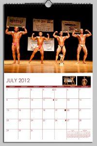 LIE 2012 Calendar July