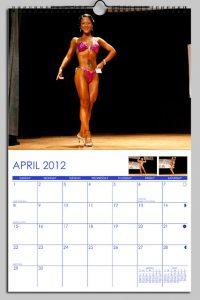 LIE 2012 Calendar April