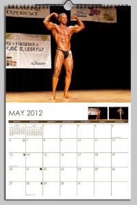 LIE 2012 Calendar May
