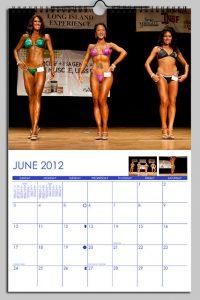 LIE 2012 Calendar June