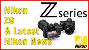 Nikon Z9 Rumors