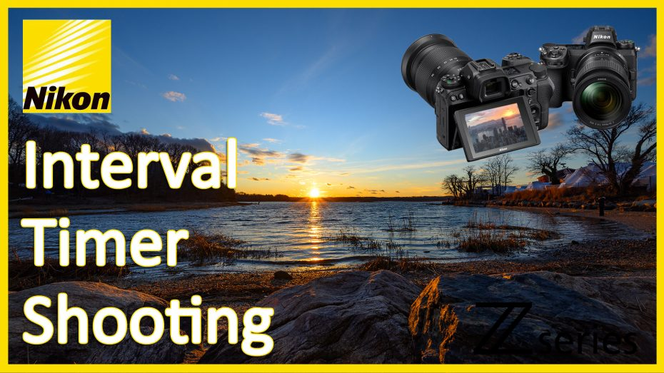 How to create a Time Lapse