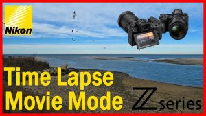 Time Lapse Movie Mode
